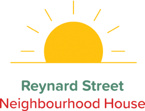 Reynard Street Commuity House logo