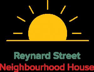 Reynard Street Commuity House logo